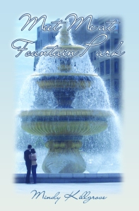 Meet Me at Fountain Park front cover large