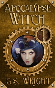 apocalypse witch cover