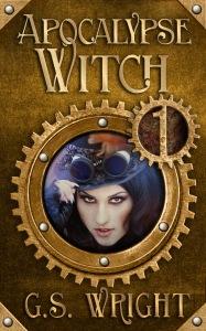 apocalypse witch cover